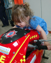 Bike darcie